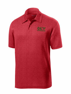 Phi Kappa Psi- $25 World Famous Greek Contender Polo