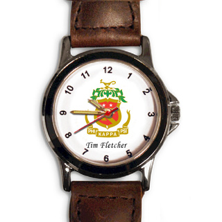 Phi Kappa Psi Admiral Watch