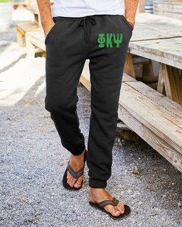 Phi Kappa Psi Burnside Sweatpants