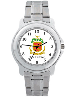Phi Kappa Psi Commander Watch