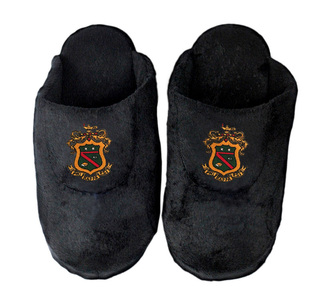 DISCOUNT-Phi Kappa Psi Crest - Shield Slippers