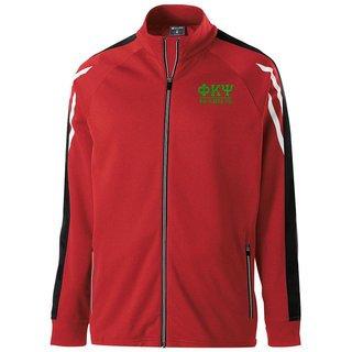 Phi Kappa Psi Flux Track Jacket