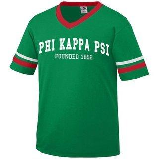 Phi Kappa Psi Founders Jersey