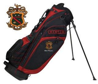 Phi Kappa Psi Golf Bags
