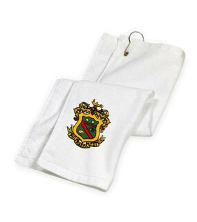 DISCOUNT-Phi Kappa Psi Golf Towel