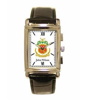 Phi Kappa Psi Greek Classic Wristwatch