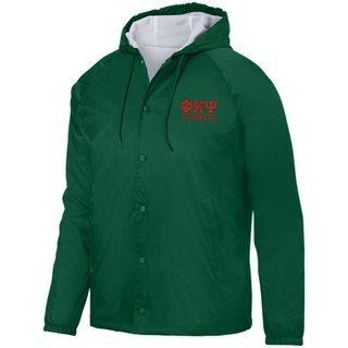 Phi Kappa Psi Hooded Coach's Jacket