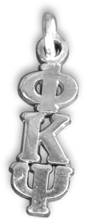 Phi Kappa Psi Jewelry Lavalieres