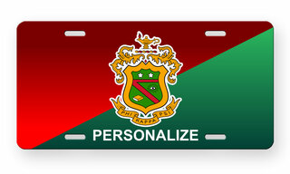 Phi Kappa Psi License Cover