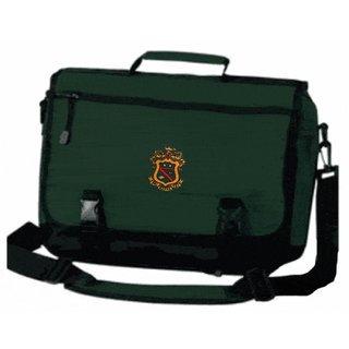 DISCOUNT-Phi Kappa Psi Emblem Briefcase