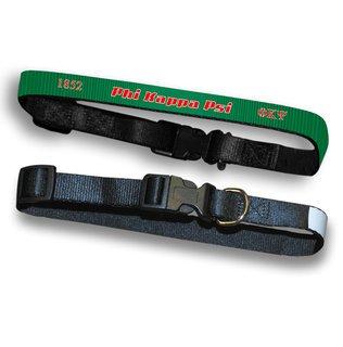 Phi Kappa Psi Pet Collar