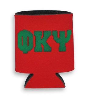 Phi Kappa Psi Pocket Can Cooler