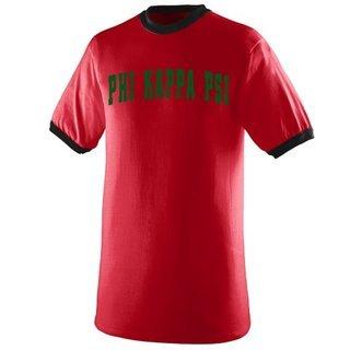 Phi Kappa Psi Ringer T-shirt