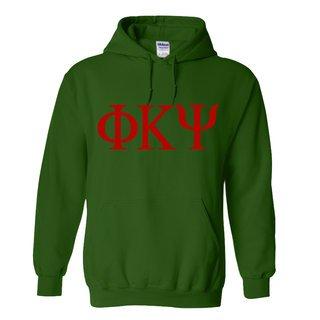 Phi Kappa Psi World Famous $25 Greek Hoodie
