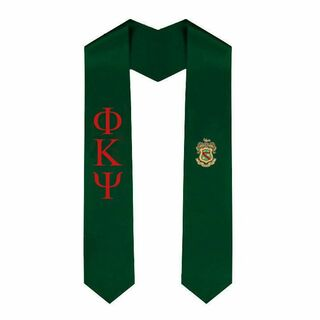 Phi Kappa Psi World Famous EZ Stole - Only $29.99!