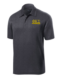 Phi Kappa Sigma- $25 World Famous Greek Contender Polo