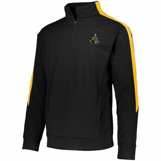 DISCOUNT-Phi Kappa Sigma-  World Famous Greek Crest - Shield Medalist Pullover