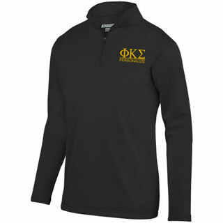 Phi Kappa Sigma- $39.99 World Famous Wicking Fleece Pullover