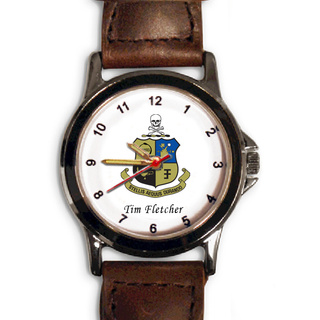 Phi Kappa Sigma Admiral Watch