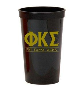 Phi Kappa Sigma  Big Classic Line Stadium Cup