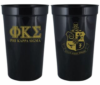 Phi Kappa Sigma Big Crest Stadium Cup
