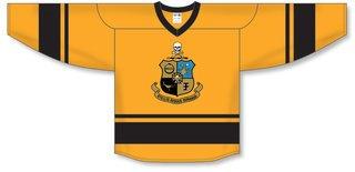 Phi Kappa Sigma League Hockey Jersey