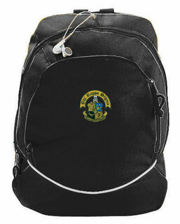 Phi Kappa Sigma Crest Backpack