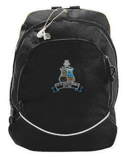 DISCOUNT-Phi Kappa Sigma Crest - Shield Backpack