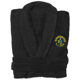 DISCOUNT-Phi Kappa Sigma Crest - Shield Bathrobe