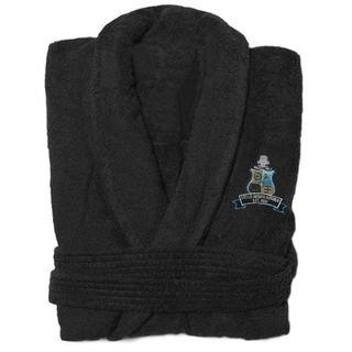 DISCOUNT-Phi Kappa Sigma Crest - Shield Bathrobe