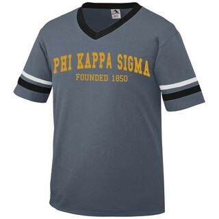 Phi Kappa Sigma Founders Jersey