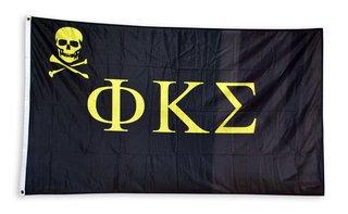 Phi Kappa Sigma Giant 3 x 5