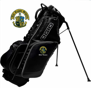 Phi Kappa Sigma Golf Bags