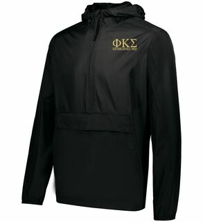 Phi Kappa Sigma Head of The Pack Pullover