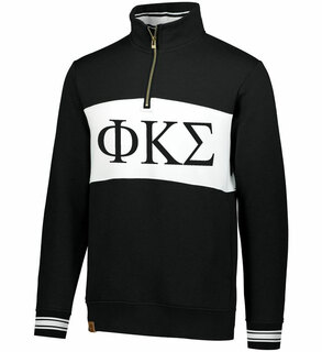 Phi Kappa Sigma Ivy League Pullover