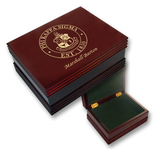 Phi Kappa Sigma Keepsake Box