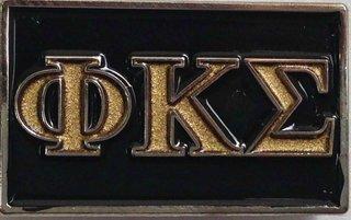 Phi Kappa Sigma Lapel Pin