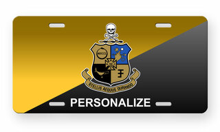 Phi Kappa Sigma License Cover
