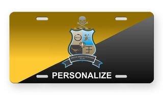 Phi Kappa Sigma License Cover