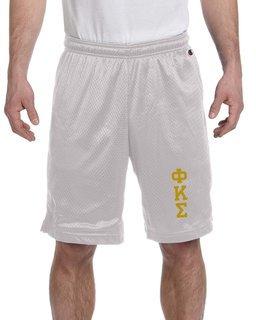 Phi Kappa Sigma Mesh Short
