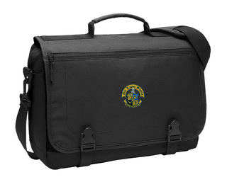 DISCOUNT-Phi Kappa Sigma Messenger Briefcase