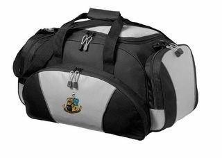 Phi Kappa Sigma Metro Duffel Bag