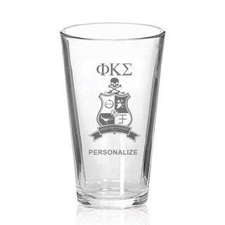 Phi Kappa Sigma Mixing Glass