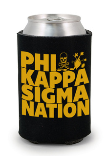 Phi Kappa Sigma Nations Can Cooler