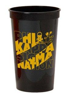 Phi Kappa Sigma Nations Stadium Cup - 10 for $10!