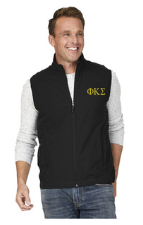 Phi Kappa Sigma Pack-N-Go Vest