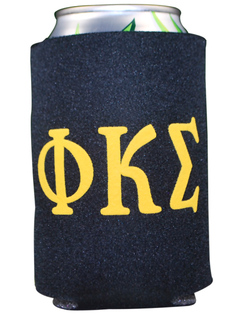 Phi Kappa Sigma Pocket Can Cooler
