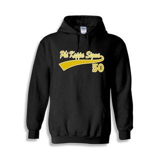 Phi Kappa Sigma tail Hoodie