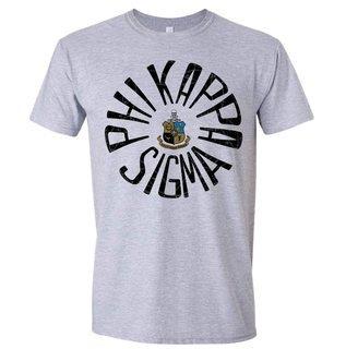 Phi Kappa Sigma Tube T-Shirt