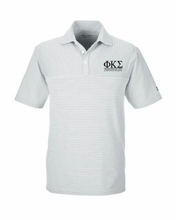 Phi Kappa Sigma Under Armour�  Men's Playoff Fraternity Polo